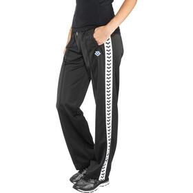 arena Relax IV Team Pantalon Femme, black-white-black